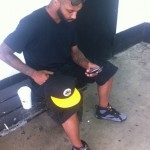 "Sneaker Me Dope: Joe Budden Rocking Air Jordan ""Retro"" Sneakers"