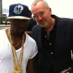 Swag: Kanye West Wearing Over $300k Worth Of Gold Chains