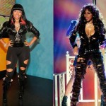 Think Again: Lil Kim Will NOT Be Performing With Nicki Minaj At The B.E.T. Awards