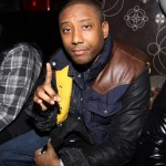 Maino Kicking It Pool Side In Miami With Dollicia Bryan & Says His new Album Is Dropping On October 4