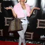 Partying In Vegas: Nicki Minaj At The Gallery Nightclub