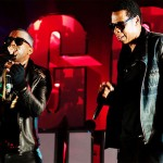 It's Coming: Jay-Z Held Listening Session For 'Watch The Throne' & Starts New Solo LP