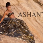 Promo Pic: Ashanti Releases Sexy Pic In The Desert
