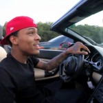 BLIND ITEM: Which Rapper Is Dead Broke & Need Money For His Child Support?  Watch Bow Wow New Video 'S**t On My Mind'