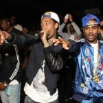 Dope Collabo: Big Sean To Release Mixtape With Wiz Khaifa & Curren$y