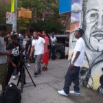 """WORLD PREMIERE: Dollah Tha Rapper Ft. Kases """"I'm On"""" Official Visual"""