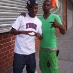 """Behind The Scenes: Dollah Ft. Kases """"I'm On"""" Video Shoot [Pictorial]"""