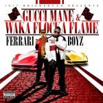 Ferrari Boyz: Gucci Mane & Waka Flocka Album Artwork Revealed