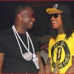 "New Visual: Gucci Mane Ft. Waka Flocka & Kash ""Hottest Rapper"""