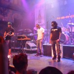 Live Performance: N.E.R.D. Shuts Down House Of Blues New Orleans
