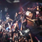 Thug Motivation: Young Jeezy Rocks The Highline Ballroom In NYC; With Jay-Z & Kanye West As Special Guests