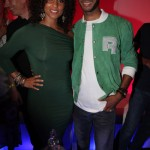 Partying In NYC: Swizz Beatz, Alicia Keys, Diddy, Pharrell & More Partied It Up At The Reebox Bash