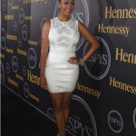 Partying In Hollywood: Celebs At The ESPY's Pre-Party