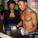 DON'T Believe MediaFAKEout: Meagan Good & Romeo Are NOT Dating
