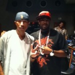 Studio Me Dope: Pharrell & Nore in The Lab