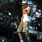 Rolling Papers In The South: Wiz Khalifa & Big Sean's Tour Hits Atlanta [PICTURES & VIDEO]