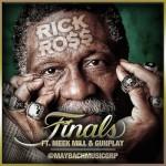 """Official Video: Rick Ross Ft. Meek Millz & Gunplay """"Finals"""""""