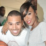 R&B Concert: Kelly Rowland To Tour With Chris Brown
