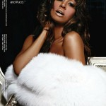 45 & Still Styling On Them Hoes: Stacey Dash Featured In Runway Magazine