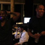 This Is History In The Making Man: The Making Of 'Watch The Throne' [Pictorial]