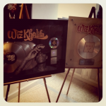 500,000 Sold And That's A Fact: Wiz Khalifa Receives Gold Album Plaque