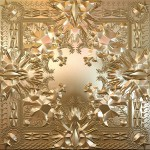 OFFICIAL TRACKLIST: Jay-Z & Kanye West's 'Watch The Throne' To Feature Beyonce & Frank Ocean