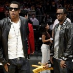 Ha Ha Ha, They're Laughing Back To The Bank: Jay-Z, Diddy & Kanye West Tops 2011 Forbes Hip-Hop List