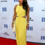 Don's & Diva's: Celebs Spotted On The Red Carpet At The BMI Awards