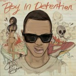 DOWNLOAD NOW: Chris Brown's New Mixtape 'Boy In Detention'