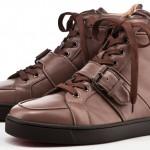 Fall/Winter 2011 Swag: Christian Louboutin Mickael Sneakers