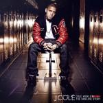 """Album Artwork: J. Cole  'Cole World: The Sideline Story,' Plus """"Cole World"""" Tour Dates"""