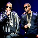 History In The Making: Jay-Z & Kanye West's 'Watch the Throne' Breaks U.S. iTunes Record