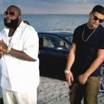 Interview: Drake Speaks On His Upcoming LP, Collab'd Album With Rick Ross & 'Watch The Throne'