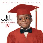 Official Artwork & Tracklisting: Lil Wayne 'Tha Carter IV' Deluxe Edition