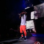"""Performing Live: Lil Wayne Performs In California For """"I Am Still Music"""" Tour [PICTORIAL]"""