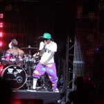 """Spotted Performing In The Carolinas: Lil Wayne Performs In North Carolina For """"I Am Still Music"""" Tour"""