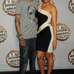 Ready To Settle Down: Amber Rose Wants To Tie The Knot & Have Kids With Wiz Khalifa