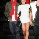 Celebs Style: Wiz Khalifa, Dollah Tha Rapper, Big Sean & Diggy Simmons In Nudie Jeans [WHO ROCKED IT THE BEST]?