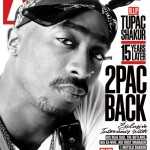 Special Tribute Issue: XXL Honors 15-Year Anniversary of Tupac Shakur's Death in Sept. Issue
