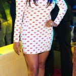 Partying In Atlanta: La La Vazquez-Anthony Hosts A Bash At Vanquish; Kenny Burns,Tika Sumpter, Ludacris & Sheree Whitfield Attended