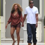 Dining In NYC: Jay-Z & Beyonce Spotted At Locanda Verde