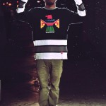 Odd Future: Frank Ocean Talks Working With Jay-Z, Kanye West & Meeting Beyonce