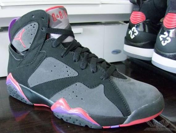 8258e0c5a4c4 Sneaker Me Dope  Wiz Khalifa Rocking Air Jordan Raptor 7 s ...