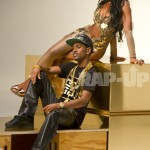 """Behind The Scenes: Kelly Rowland Ft. Big Sean """"Lay It On Me"""" Video Shoot [Pictorial]"""
