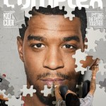 Front Page: Kid Cudi Covers Complex's October/November 2011 Issue