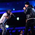 One Night Only: Eminem & Lil Wayne To Perform In Australia