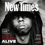 Is he The Best Rapper Alive? Lil Wayne Covers Miami New Times