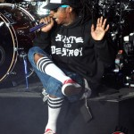 """Performing Live: Lil Wayne Performs In Mountain View For """"I Am Still Music"""" Tour [PICTORIAL]"""