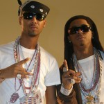 I Can't Feel My Face: Lil Wayne & Juelz Santana Collaborative Album Is Still In The Works