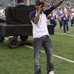 Sneaker Me Dope: Fabolous Rocking Air Jordan XIII & YSL Belt